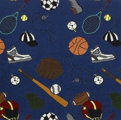 Multi-Sport Wall-to-Wall Carpet - JC1417WXX - Joy Carpets