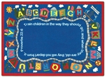 Bible Train Rug - JC1493XX - Joy Carpets