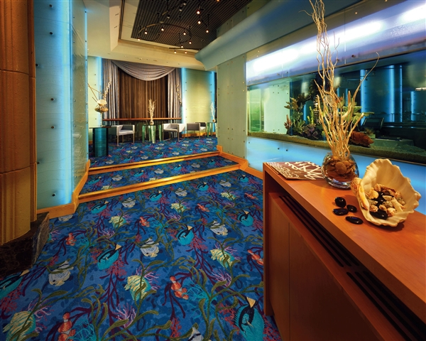 Under The Sea Wall To Wall Carpet 13 6 Quot Jc1501w Joy