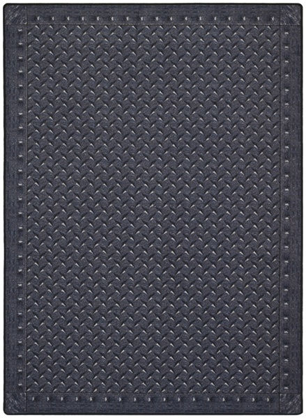 Diamond Plate Wall To Wall Carpet 13 6 Quot Jc1504wxx Joy