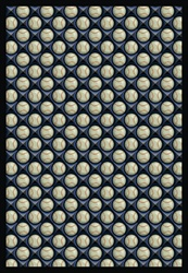 Bases Loaded Rug - JC1522XX - Joy Carpets
