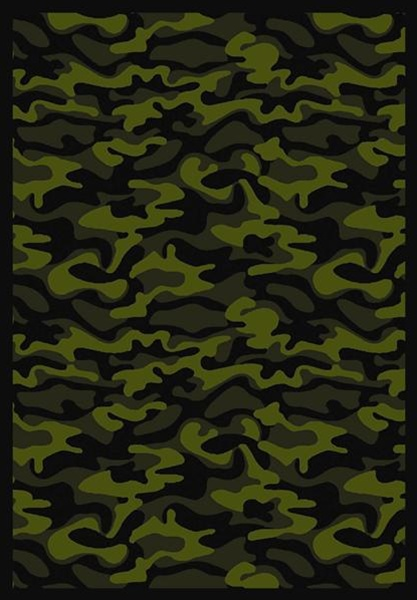 Funky Camo Wall To Wall Carpet Jc1526wxx Joy Carpets