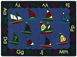 Smooth Sailing Rug - JC1540XX - Joy Carpets
