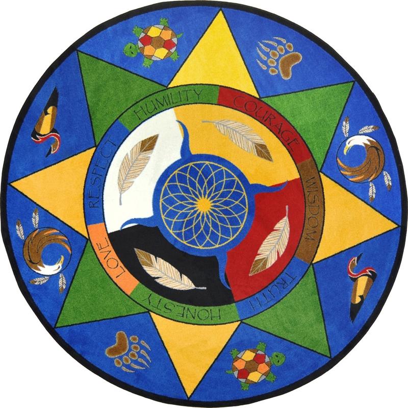 Spirit Of Truth Rug Jc1554xx Joy Carpets