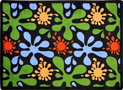 Splat Rug - JC1572XX - Joy Carpets