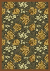 "Trade Winds Wall-to-Wall Carpet - Bamboo - 13'6"" - JC1576W03 - Joy Carpets"