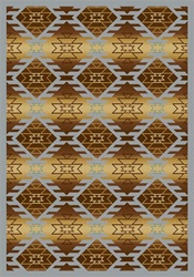 "Canyon Ridge Wall-to-Wall Carpet - Copper Canyon - 13'6"" - JC1577W04 - Joy Carpets"