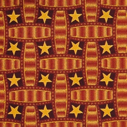 Marquee Star Wall-to-Wall Carpet - 13'6