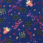 Cinema Wall-to-Wall Carpet - 12' - JC30W - Joy Carpets