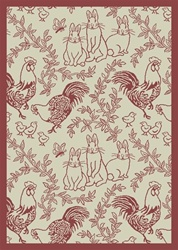 Feathers & Fur Rug - JC428XX - Joy Carpets