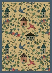 Sweet Tweet Rug - JC429XX - Joy Carpets