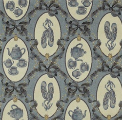 Ribbons and Bows Wall-to-Wall Carpet - JC433WXX - Joy Carpets