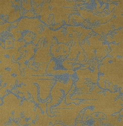 "Fancy Fiddler Wall-to-Wall Carpet - 13'6"" - JC434WXX - Joy Carpets"