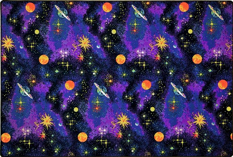 Space Explorer Rug Jc43xx Joy Carpets