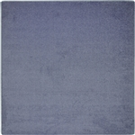 Endurance Rug - Glacier Blue - Square - 6' x 6' - JC80P04 - Joy Carpets