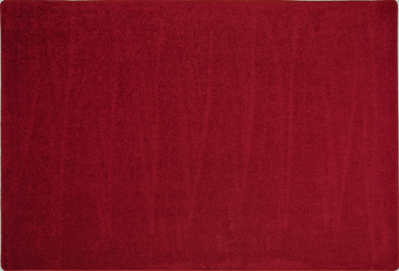 Endurance Classroom Rug Burgundy Jc80xx01 Joy Carpets