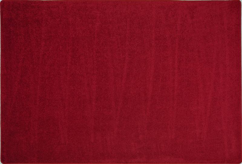 Endurance Classroom Rug Burgundy Jc80xx01 Joy Carpets