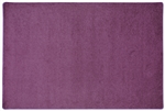 Endurance Classroom Rug - Purple - JC80XX08 - Joy Carpets