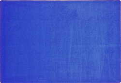 Interlude Rug - Royal Blue - Rectangle - 12' x 8' - JCI30S06 - Joy Carpets