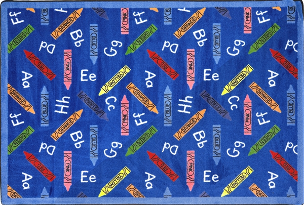Crayons Rug Jc1418xx Joy Carpets