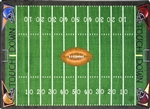 Football Fun Rug - JC1471XX - Joy Carpets
