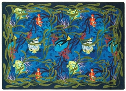 Under the Sea Rug - JC1501XX - Joy Carpets