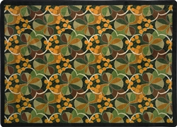 Shamrock Rug - JC1571XX - Joy Carpets