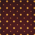 "Walk of Fame Wall-to-Wall Carpet - Burgundy - 13'6"" - JC1667W03 - Joy Carpets"