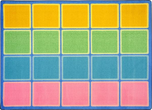 Blocks Abound Seating Rug Jc1709xx Joy Carpets