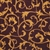"Acanthus Wall-to-Wall Carpet - Burgundy - 13'6"" - JC1744W03 - Joy Carpets"