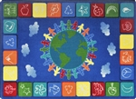One World Rug Primary - JC1745XX - Joy Carpets