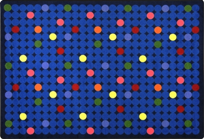 Spot On Rug - JCX1748XX - RTR Kids Rugs