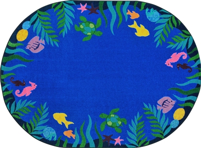 Soothing Seas Rug - JCX1958XX - RTR Kids Rugs