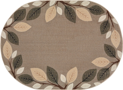 Breezy Branches Rug - JCX1960XX - RTR Kids Rugs