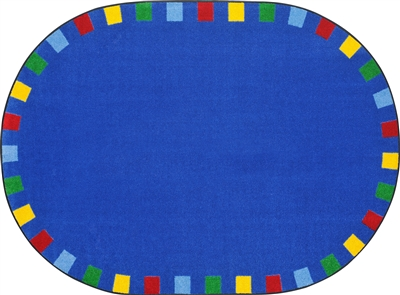 On the Border Rug - JCX1973XX - RTR Kids Rugs