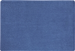Just Kidding Rug - Cobalt Blue - Square - 6' x 6' - JCX623P01 - RTR Kids Rugs