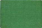 Just Kidding Rug - Grass Green - Square - 6' x 6' - JCX623P02 - RTR Kids Rugs