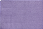 Just Kidding Rug - Very Violet - Square - 6' x 6' - JCX623P04 - RTR Kids Rugs