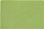 Just Kidding Rug - Lime Green - Square - 6' x 6' - JCX623P09 - RTR Kids Rugs