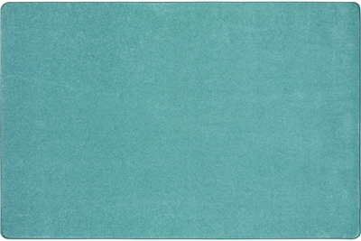 Just Kidding Rug - Seafoam - Rectangle - 12' x 8' - JC623S08 - Joy Carpets