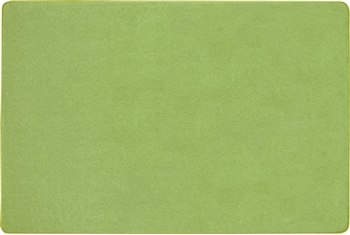 Just Kidding Rug - Lime Green - Rectangle - 12' x 8' - JC623S09 - Joy Carpets
