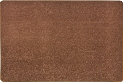 Endurance Classroom Rug - Brown - JC80XX10 - Joy Carpets