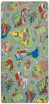 "My Hometown Play Rug - Rectangle - 36"" x 80"" - LC101B - Learning Carpets"